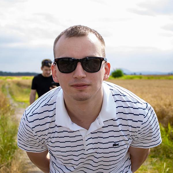 Patryk Szymulewski